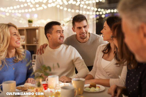 Los cuñados pueden afectar a su salud mental