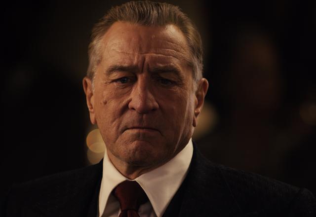 5 fascinantes datos acerca de 'The Irishman' de Martin Scorsese