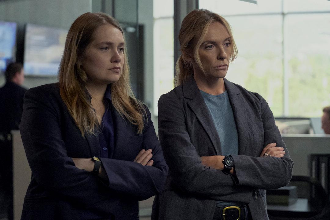 Las 10 mejores series de televisión del 2019