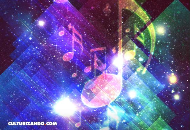ciencia ficción música