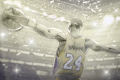 'Dear Basketball', la despedida de Kobe Bryant que le valió un Oscar
