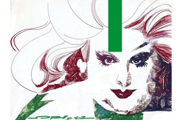 Divine, la icónica drag queen que inspiró el personaje de Úrsula en 'La sirenita'