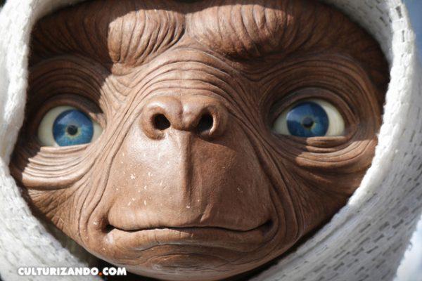 La leyenda de 'E.T., el extraterrestre' y el peor videojuego de la historia