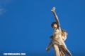 El mito de Hermes y el hurto del ganado de Apolo