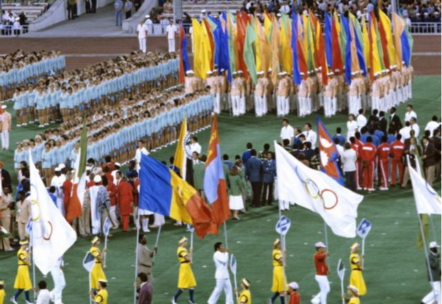 Boicots olímpicos de 1980 y 1984, la Guerra Fría dentro del deporte