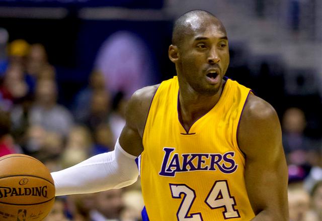 La carrera de Kobe Bryant: la eterna leyenda del baloncesto