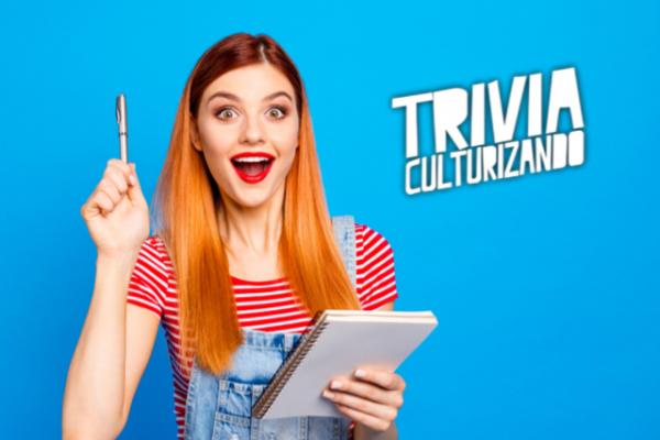 ¿Sabes de todo? ¡Contesta estas preguntas de cultura general!