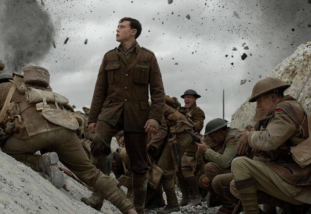 '1917': 10 razones para nunca olvidar este espectáculo cinematográfico