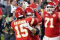 Kansas City Chiefs ganan el Super Bowl LIV en un juego con mucho sabor latino (+Resumen)