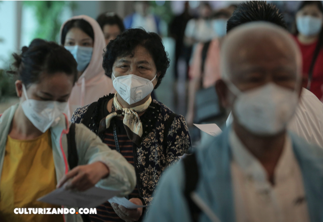 Coronavirus sigue extendiéndose y hay peligro de pandemia