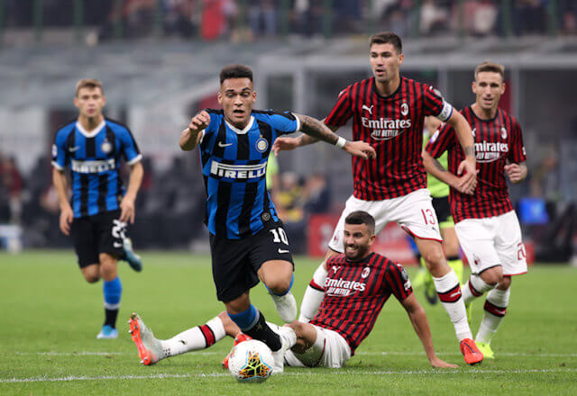 Derby della Madonnina: todo lo que debes saber sobre el clásico de Milán