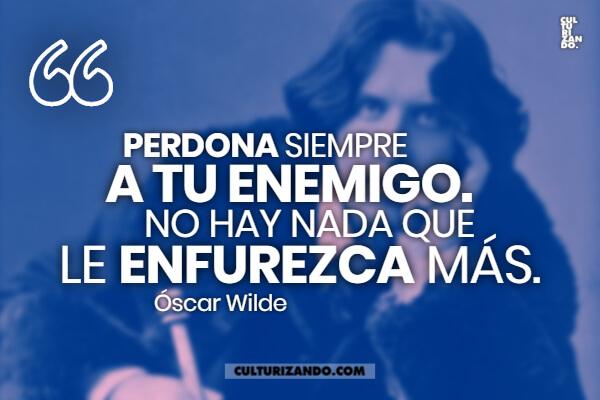 Las frases más geniales de Óscar Wilde