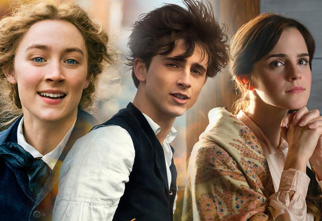 'Little Women', el extraordinario homenaje de Greta Gerwig a Louisa May Alcott