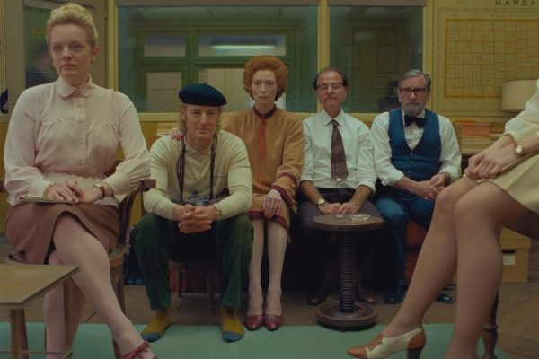 'The French Dispatch': 5 películas que Wes Anderson le recomendó a su elenco, antes del rodaje
