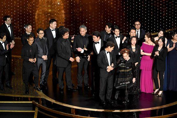 ¡'Parasite' hace historia! Todos los ganadores de los Premios Oscar 2020