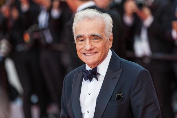 12 películas que no te puedes perder, según Martin Scorsese