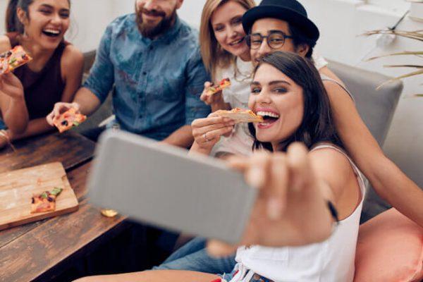 ¿Hay una relación entre Facebook y los trastornos alimenticios?