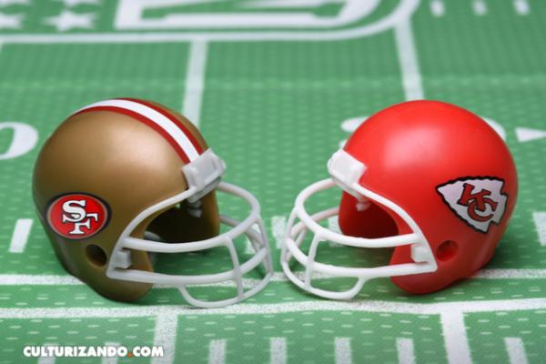 Todo lo que debes saber sobre el Super Bowl LIV