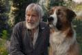 'El llamado salvaje' la nueva aventura de Harrison Ford junto a un canino de gran corazón