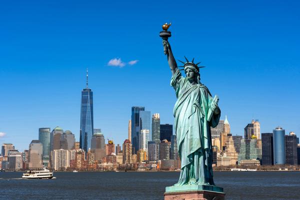 10 curiosidades sobre los Estados Unidos de América