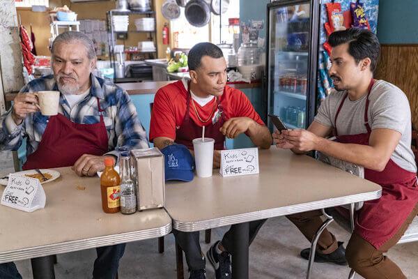 'Gentefied' la realidad de los latinos en Los Angeles (+Entrevista)