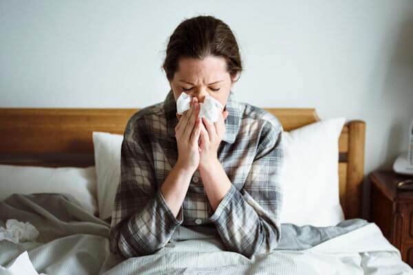 Gripe vs. coronavirus… ¿Cuál es más mortal?