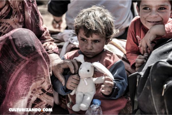 La guerra persigue a los sirios adonde quieran que vayan