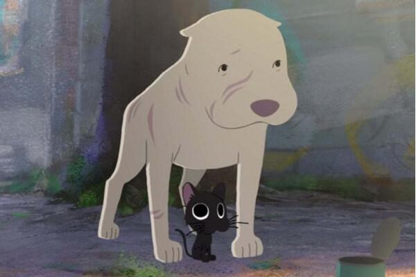 5 cortometrajes de animación nominados al Oscar 2020