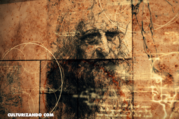 ¿Conoces estas cinco particulares obras de Leonardo da Vinci?