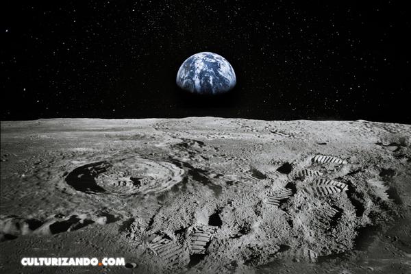 """""""Pronto vivirán plantas en la Luna"""""""