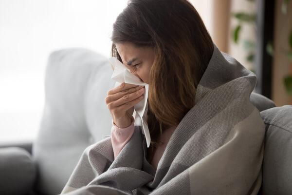 10 cosas que no sabías sobre el resfriado