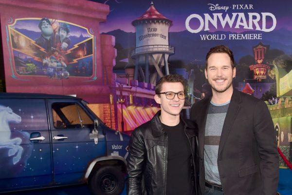'Onward' de Disney Pixar: Entre la fantasía y lo mundano