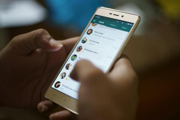 WhatsApp supera los 2.000 millones de usuarios y queda segundo después de Facebook
