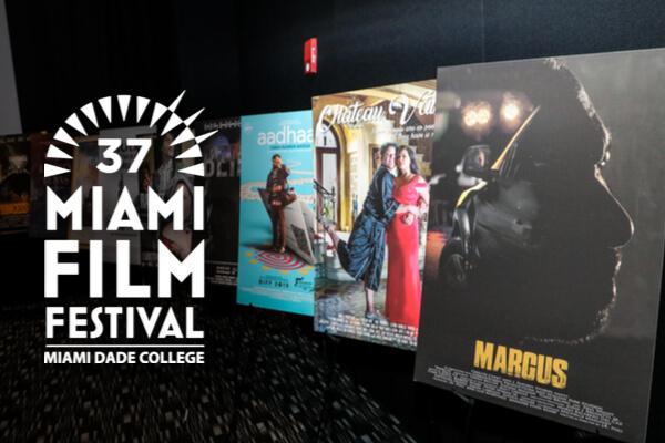 El 37to Festival de Cine de Miami presenta lo mejor de 30 países