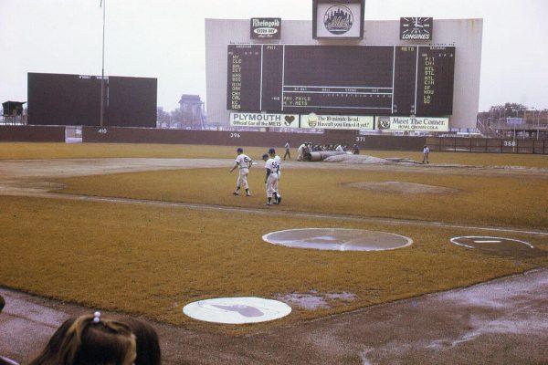 Los «Milagrosos Mets» y la hazaña de 1969