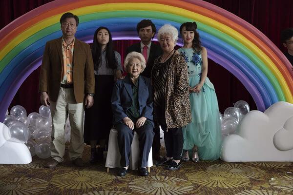 10 curiosidades sobre la película 'The Farewell', de Lulu Wang