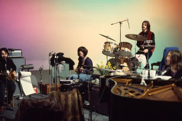 'The Beatles: Get Back', el nuevo documental de Peter Jackson ya tiene fecha de estreno
