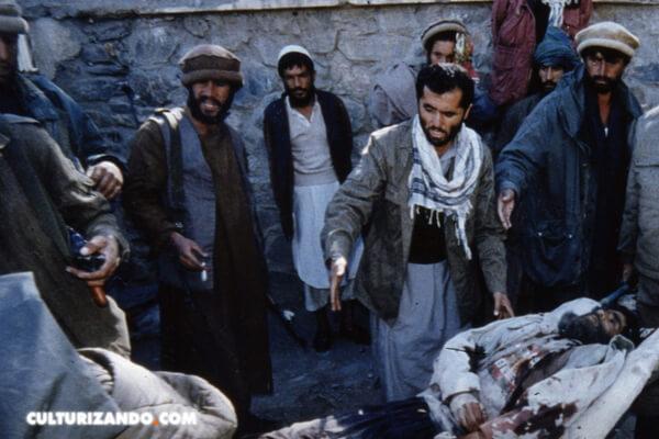 La escalofriante cifra de víctimas civiles en Afganistán asciende a más de 100.000 en la última década