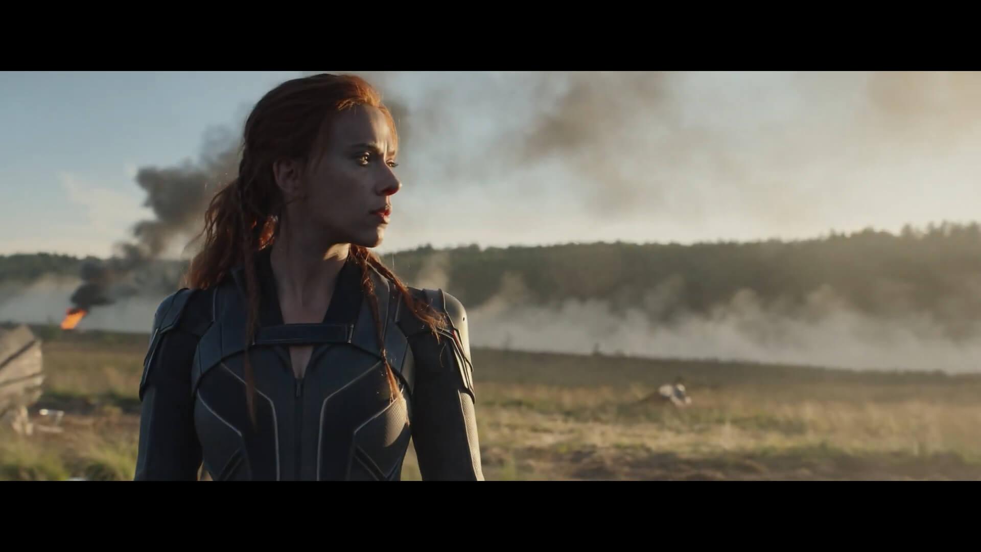 'Black Widow' de Marvel el oscuro origen de Natasha Romanoff