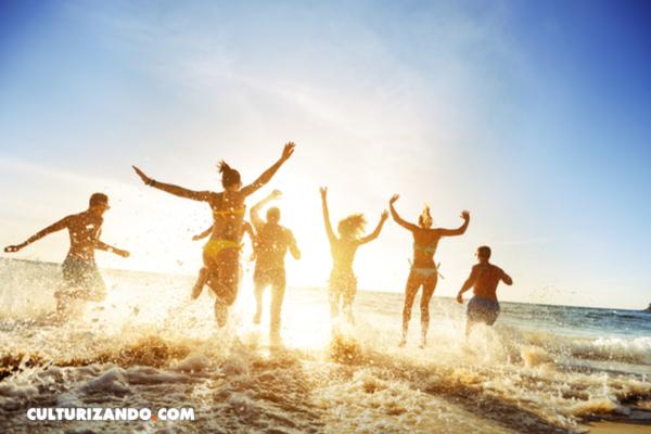 El mundo celebra la felicidad