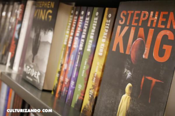 6 libros de Stephen King para pasar el rato