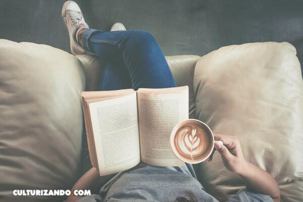 10 libros para leer mientras estás en casa