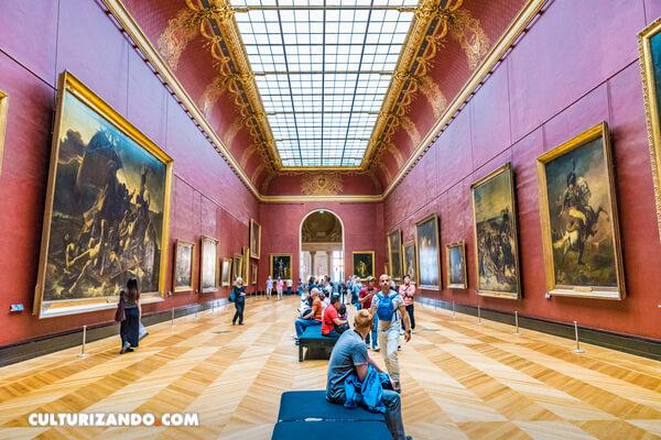 5 interesantes museos con visitas virtuales