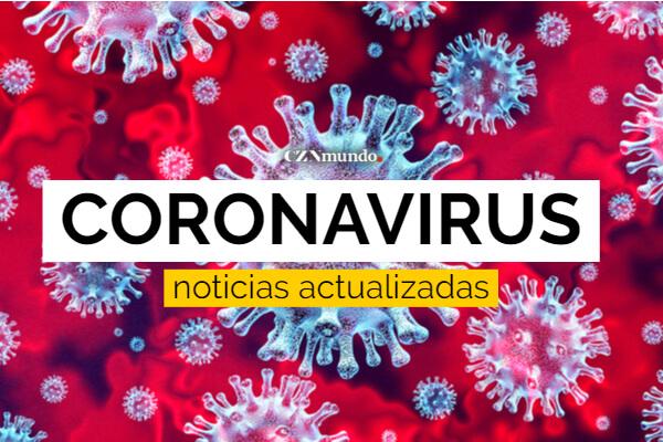 Noticias Coronavirus: Información de Última Hora actualizada en vivo