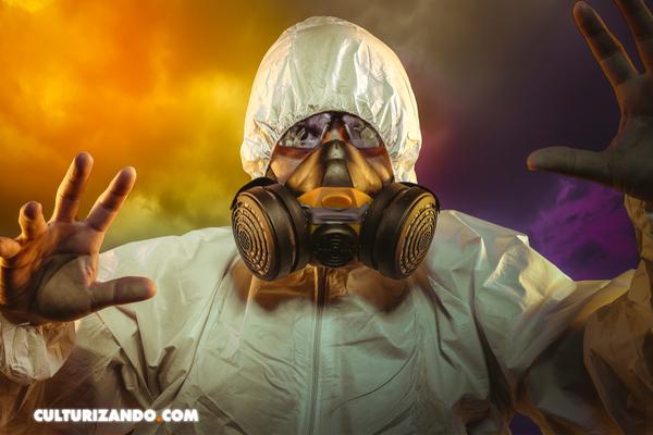 Estas son las 5 peores pandemias de la historia