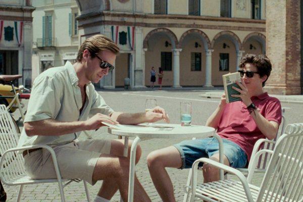 Luca Guadagnino confirma la secuela de 'Call Me by Your Name', con el reparto original