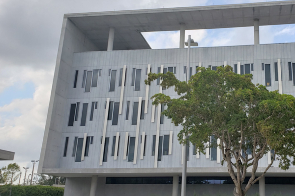 Maimi Dade College