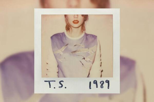 Grandes álbumes: '1989' – Taylor Swift