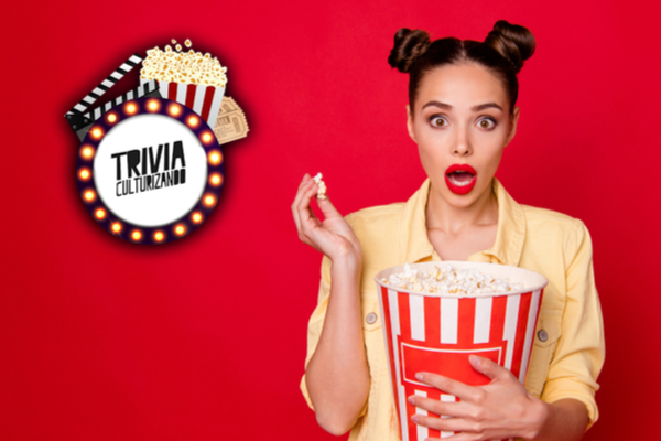 ¡Trivia cinéfila! ¿Qué tanto sabes de películas?