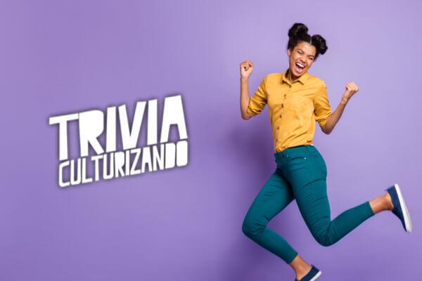 ¡Contesta estas 10 preguntas de cultura general!